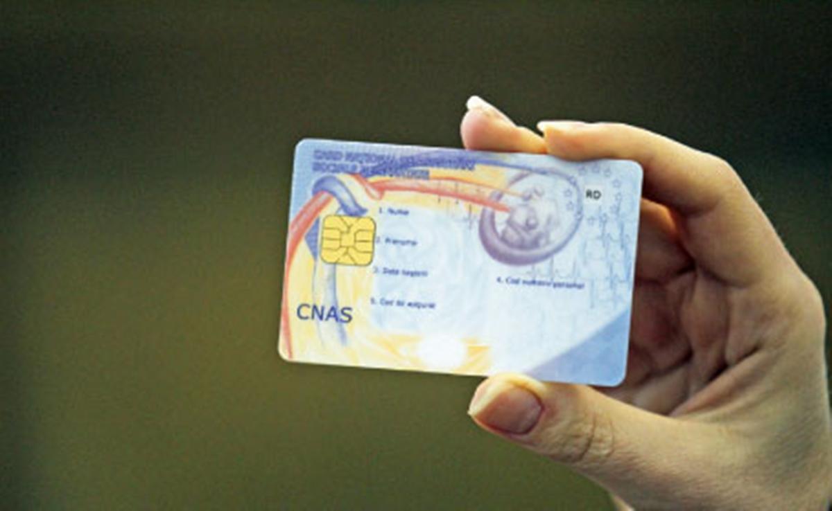 ULTIMA ORA. Cardul de sanatate A FOST BLOCAT