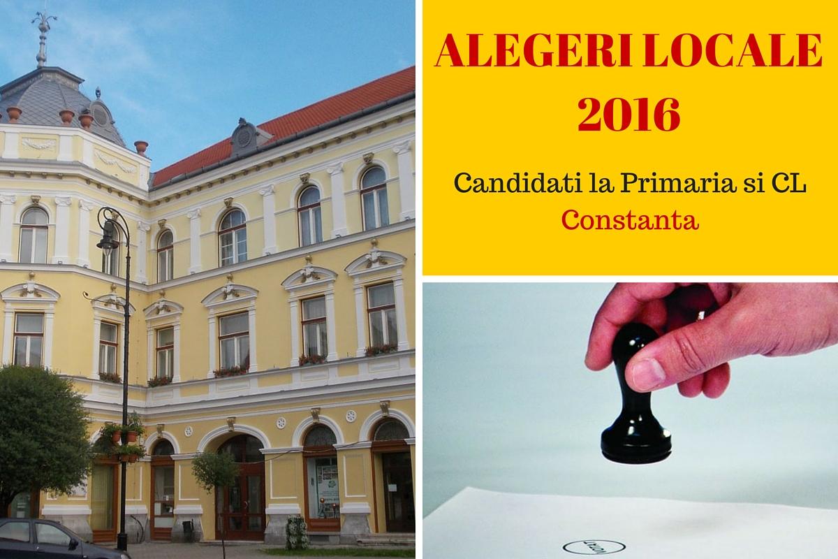 Candidati la Primaria Sfantu Gheorghe la alegerile locale din 2016. Cine candideaza pentru postul de primar si pentru Consiliul Local.
