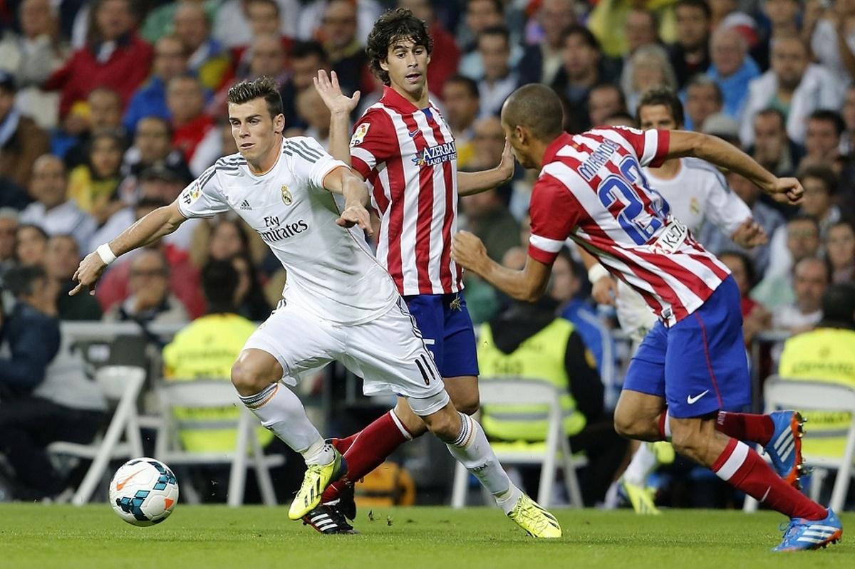Real Madrid si Atletico Madrid se intalnesc in finala Champions League sambata, pe stadionul San Siro din orasul italian Milano.