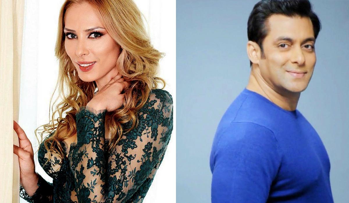 Salman Khan si Iulia Vantur sunt printre cele mai mediatizate cupluri, in Romania, dar si in India. Actorul a vorbit in premiera despre o eventuala nunta.