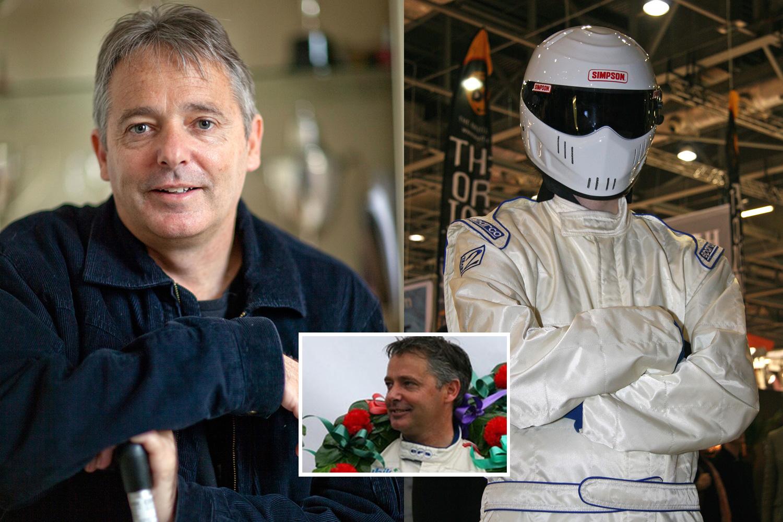 Fostul mare cascador britanic Neil Cunningham, cunoscut pentru participarea la show-ul Top Gear, a murit la varsta de 52 de ani.