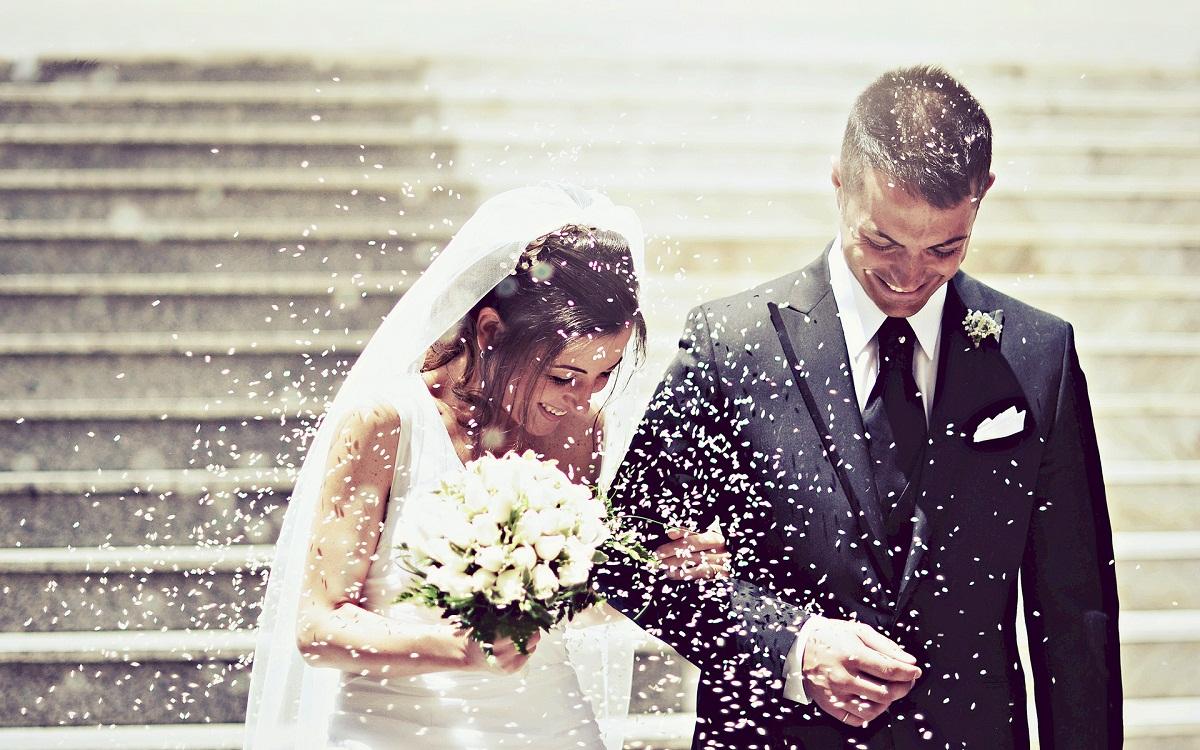 Doi tineri canadieni au fost protagonistii unei casatorii mai putin obisnuite. Cei doi au decis sa isi faca nunta intr-un...sanctuar de pisici!