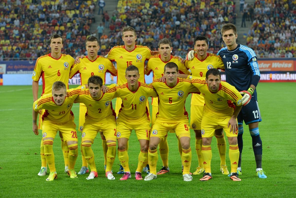 Selectionerul Anghel Iordanescu a anuntat lotul largit al Romaniei pentru Euro 2016. Jucatorii convocati vor participa la turneul amical din Italia.