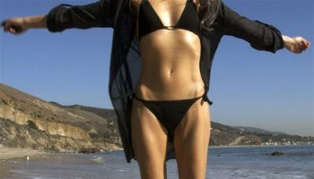 Cum arata Yazemeenah Rossi, cel mai batran fotomodel din lume FOTO