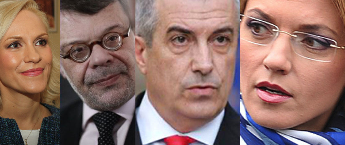 ALEGERI LOCALE 2016 - Unde si la ce ora voteaza politicienii in Bucuresti