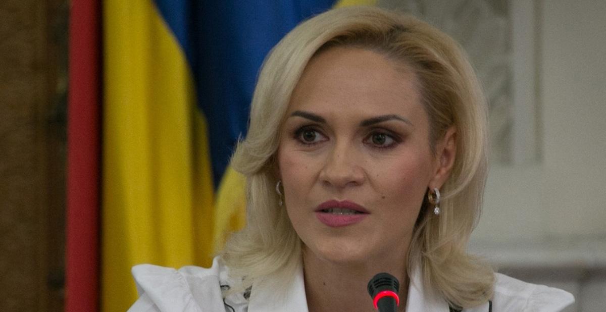 ALEGERI LOCALE 2016. Gabriela Firea va conduce Bucurestiul. PRIMELE DECLARATII ALE CANDIDATILOR