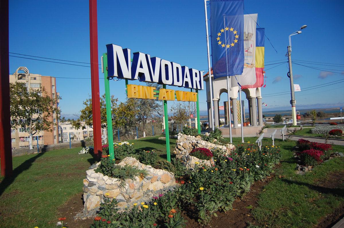 ALEGERI LOCALE 2016. Suspiciuni de frauda in Navodari