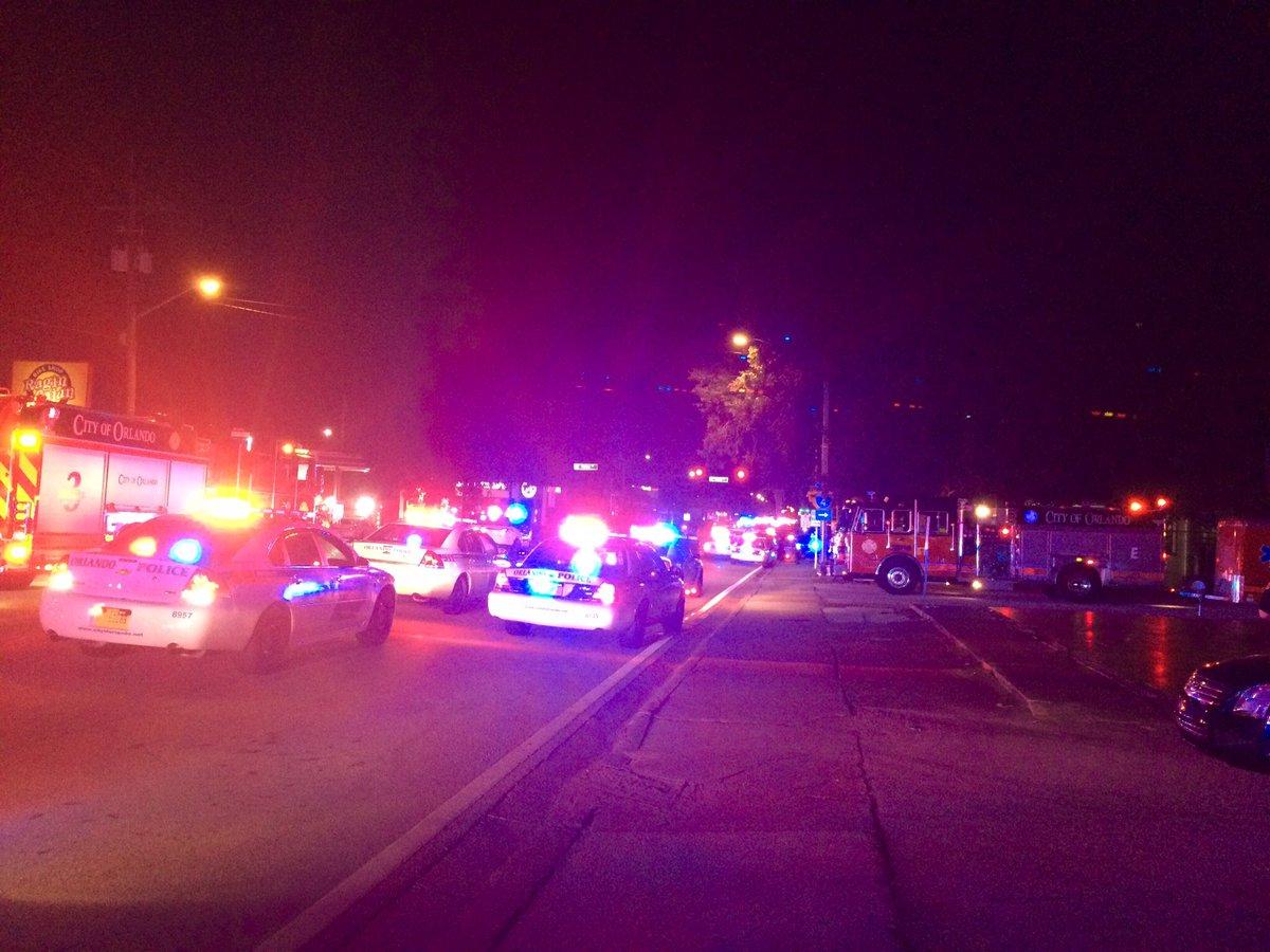 Atentat terorist intr-un club gay din Orlando 50 de morti si 53 de raniti-2