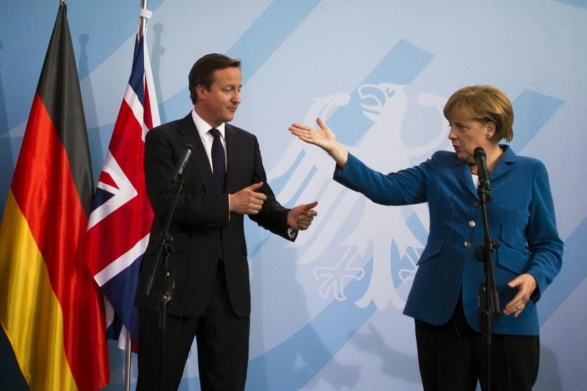 Ce urmeaza dupa Brexit - Marea Britanie grabeste iesirea din UE, in timp ce Scotia vrea sa anuleze referendumul