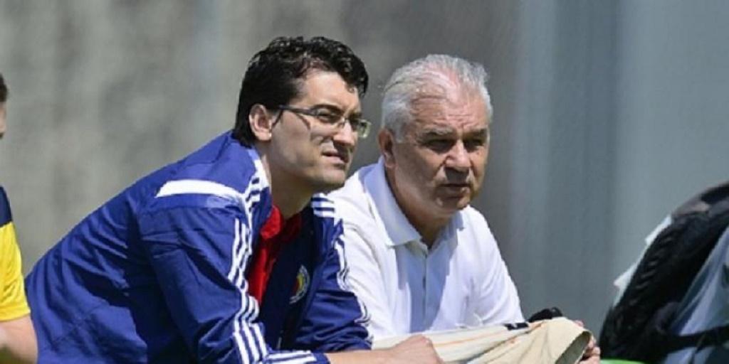 Euro 2016: Razvan Burleanu a vorbit despre numele noului selectioner