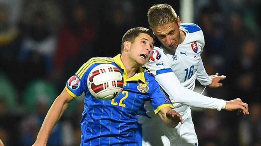 Euro 2016 Salata, Balta si Fiola, numele amuzante de fotbalisti