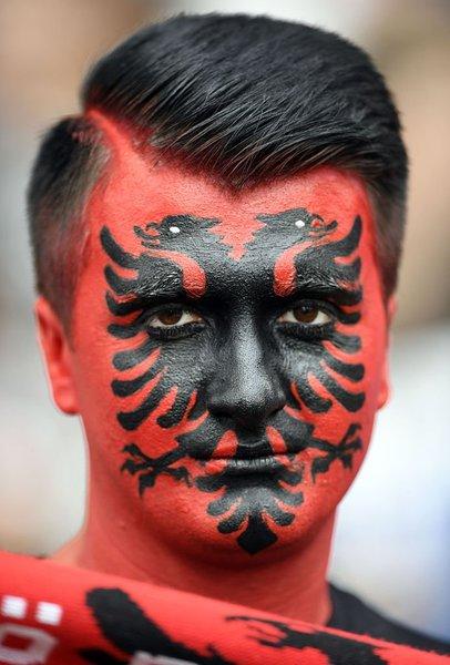 Euro 2016. Albania - Elvetia 0-1, LIVE SCORE. Schar inscrie golul in minutul 5-2