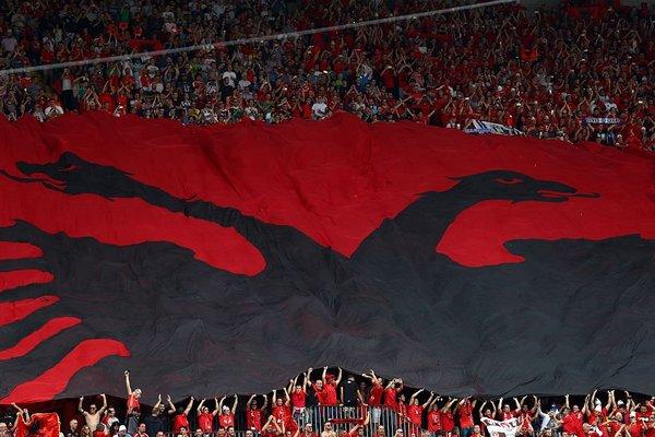Euro 2016. Albania - Elvetia 0-1, LIVE SCORE. Schar (min. 5)-3