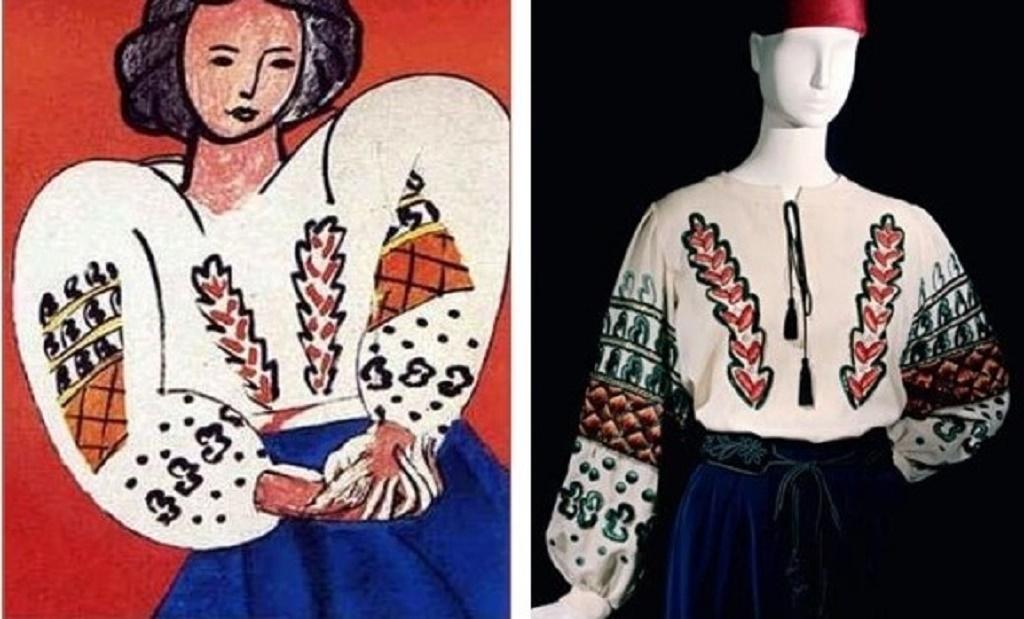 Ia romaneasca si drumul de la arta populara la celebritatea internationala