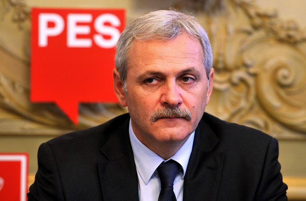 Liviu Dragnea este multumit de rezultatele obtinute la alegerile locale