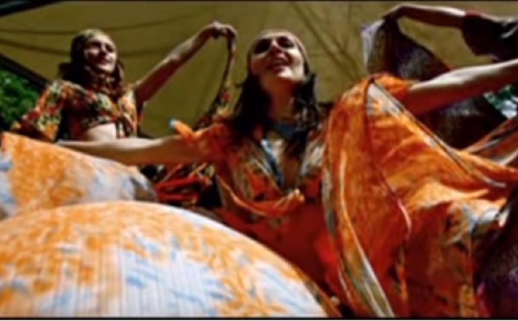 Magdalena, melodia virala pe vremea lui Ceausescu