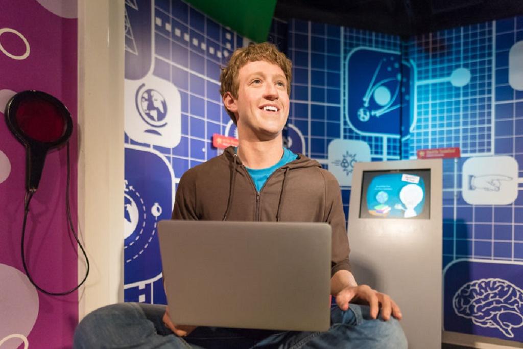 Mark Zuckerberg si parola simpla folosita la Instagram si LinkedIn