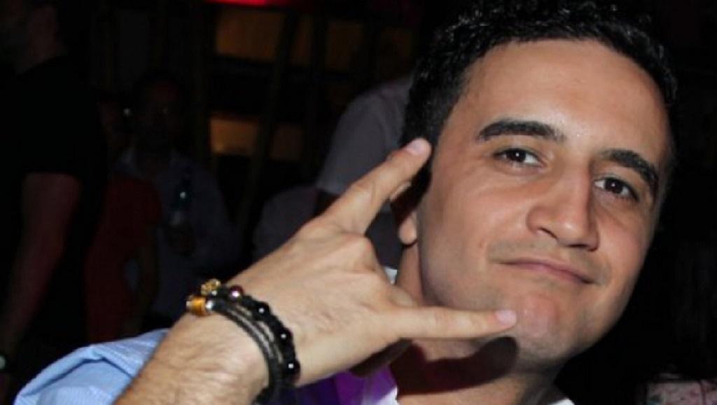 Nepotul lui Gigi Becali a fost implicat intr-un scandal cu un regizor roman