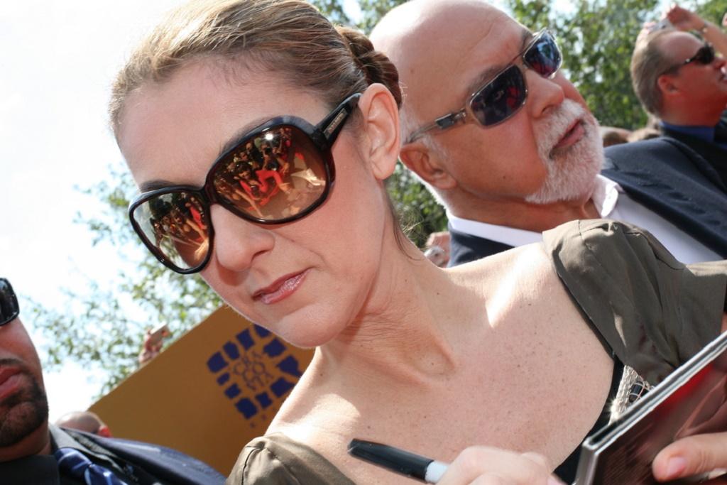 Secretele bine ascunse din casnicia lui Celine Dion