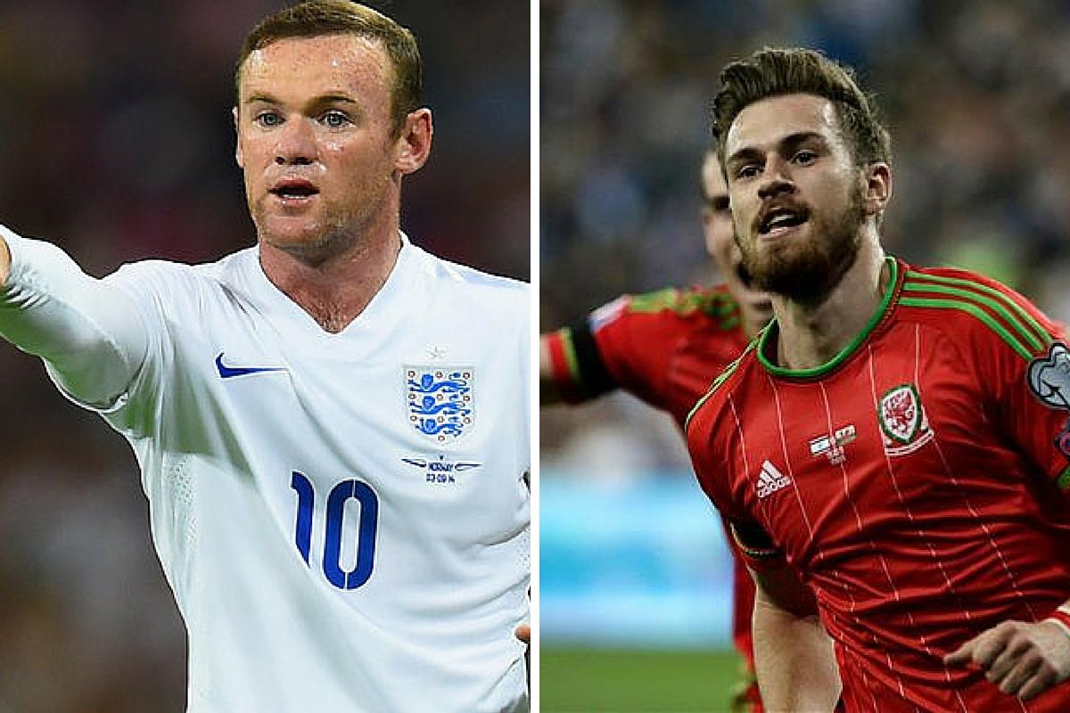 Anglia si Tara Galilor joaca astazi, miercuri, 17 iunie, in Grupa B de la Euro 2016. Vezi aici scorul live, rezultatul final si rezumatul video.