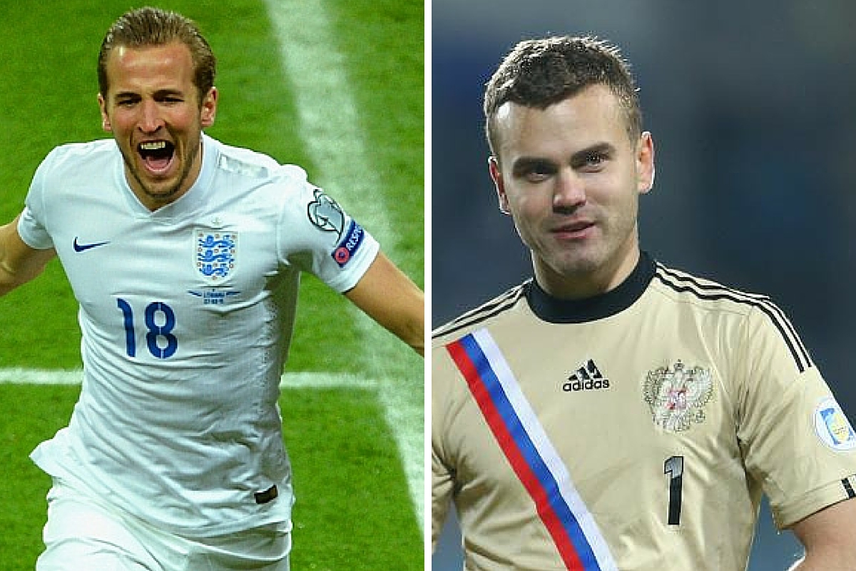 Anglia - Rusia este meciul de foc din Grupa B a Euro 2016. Stiri, Live text si scor la meciul dintre cele doua, de sambata, 11 iunie, ora 22.00.