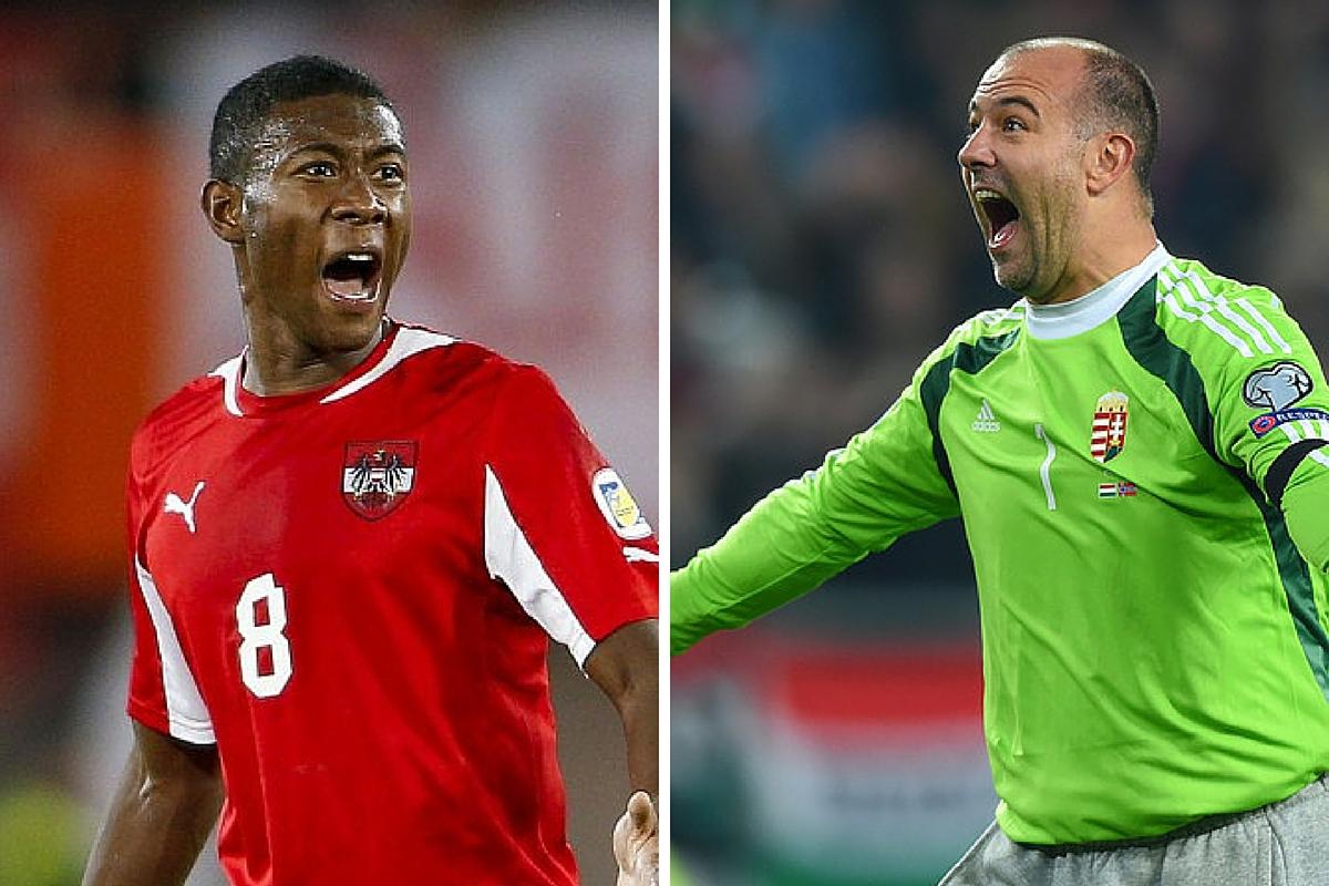 Austria-Ungaria este primul meci de la Euro 2016 al Grupei F. Afla aici scorul live, rezultatul final al partidei si vezi rezumatul video.