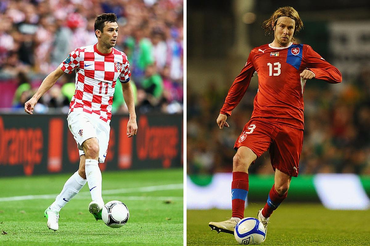 Cehia - Croatia, in Grupa D de la Euro 2016. Stiri despre meci, rezultatul final si rezumatul video al partidei de vineri, 17 iunie.