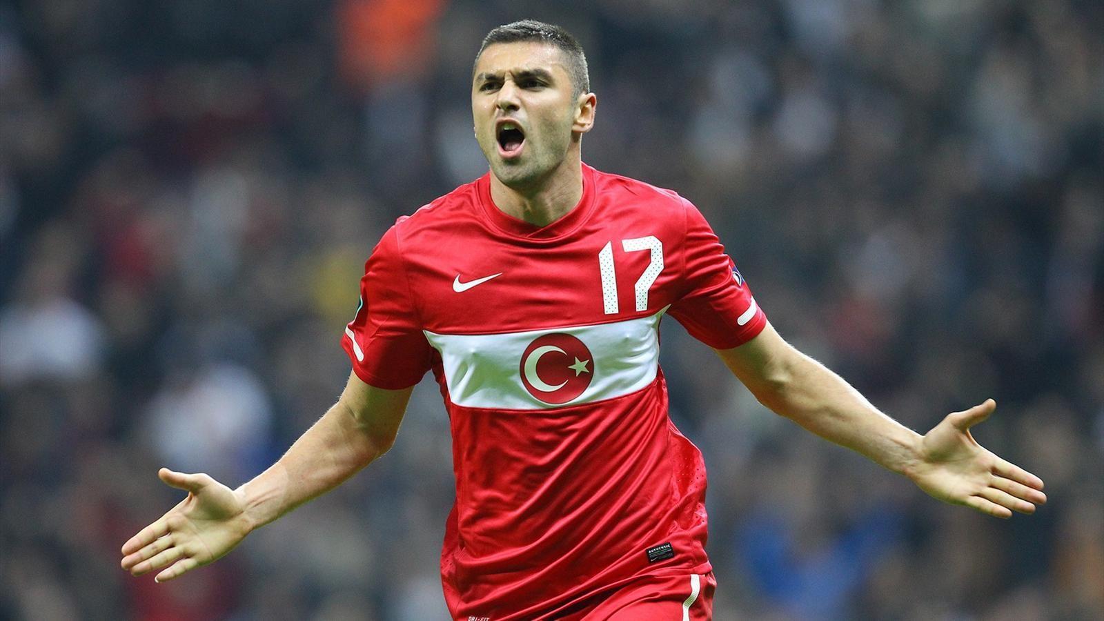 Euro 2016. Cehia - Turcia, rezultat final 0-2. Rezumat video