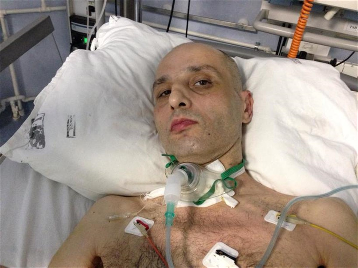 Dan Margarit, cel de-al doilea sofer implicat in accidentul cumplit de autocar din Muntenegru, din 23 iunie 2013, soldat cu moartea a 18 romani.