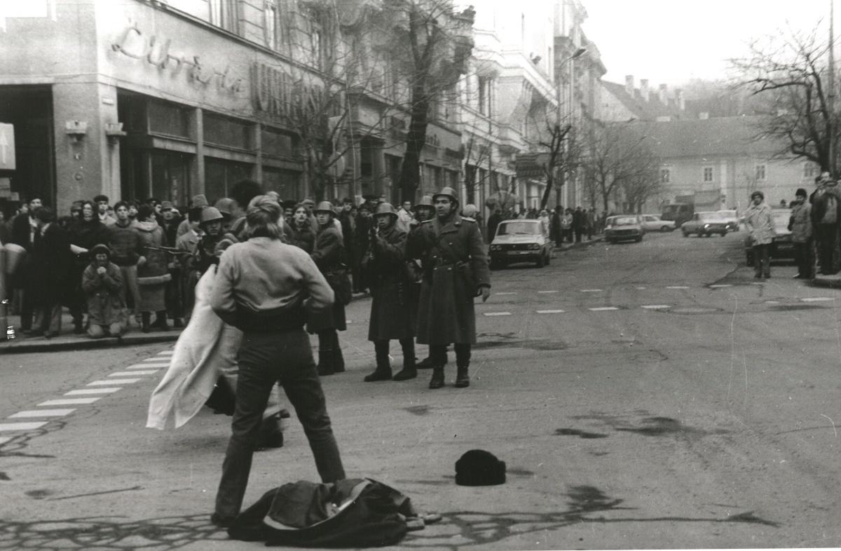 Dosarul Revolutiei din 1989, redeschis de Instanta Suprema
