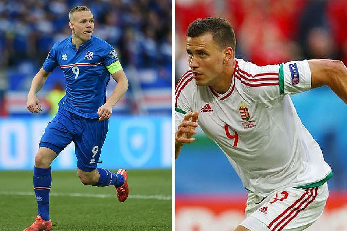 Euro 2016. Islanda - Ungaria, Live Score, ora 19.00