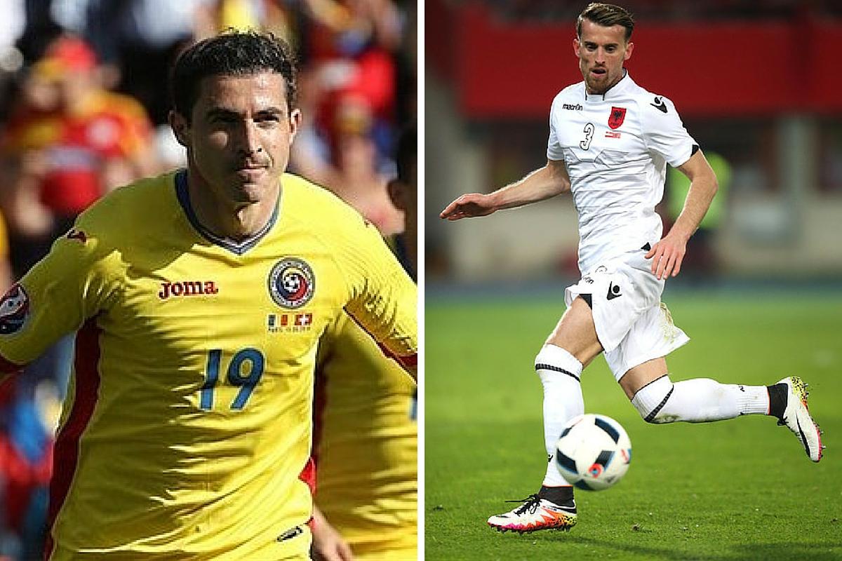 Romania - Albania, la Euro 2016. Live Text, scor, rezultat final si video. Urmareste aici meciul de duminica, 19 iunie, de la Campionatul European.