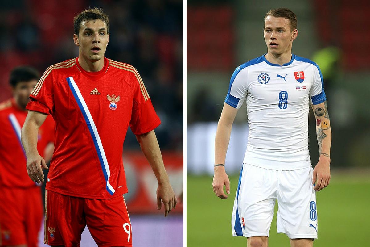 Rusia - Slovacia este meciul care deschide ziua de 15 iunie la Euro 2016. Vezi aici scorul live, rezultatul final si rezumatul video al partidei.