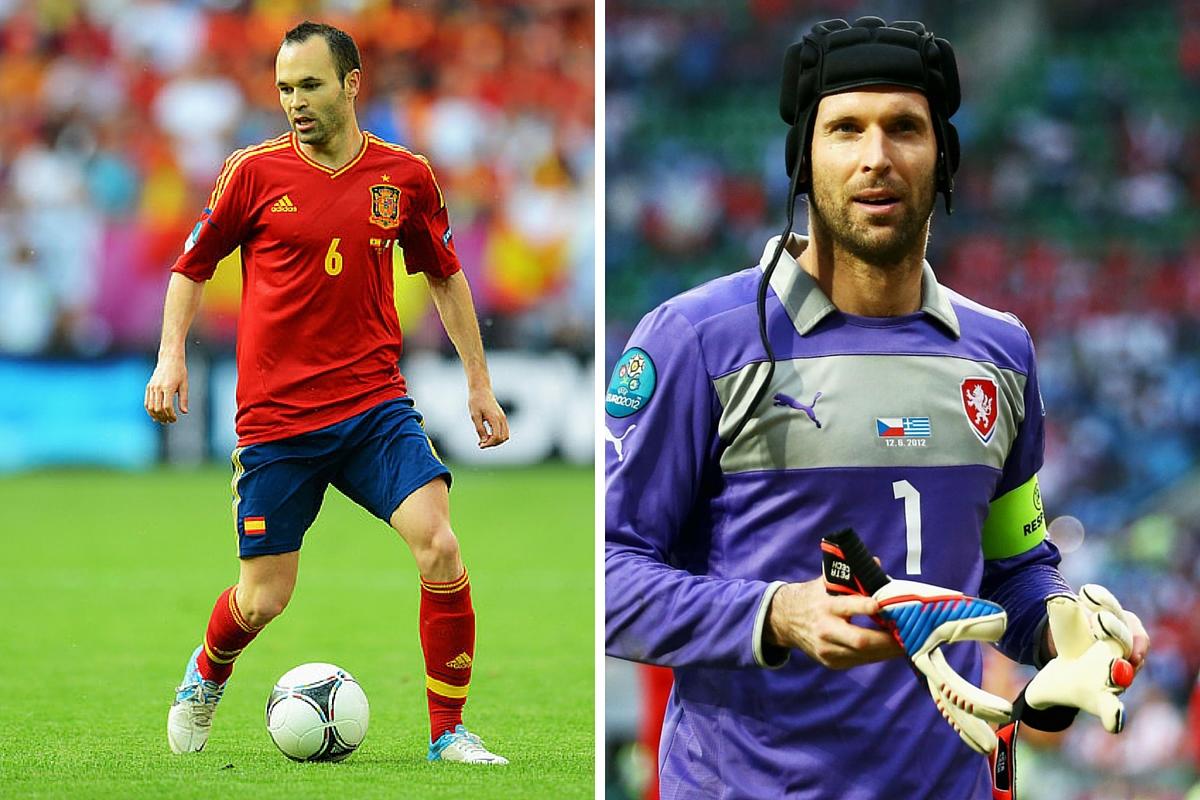 Spania - Cehia se joaca, meci din Grupa D a Euro 2016, se joaca luni, 13 iunie. Vezi aici scorul live, rezultatul final si rezumatul video al partidei.