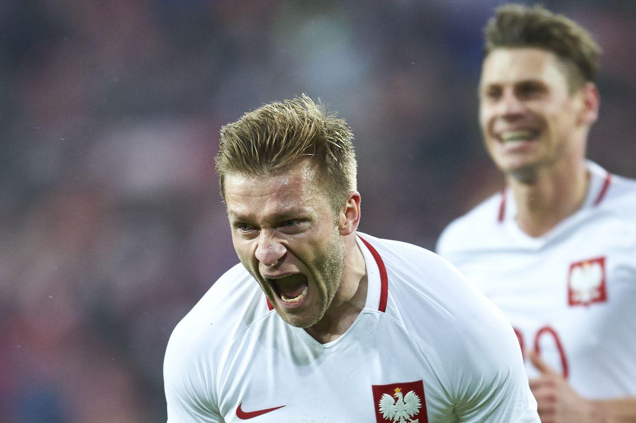 Euro 2016. Ucraina - Polonia, scor final 0-1. Rezumat videoEuro 2016. Ucraina - Polonia, scor final 0-1. Rezumat video