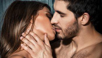 Sapte zone erogene la femei si barbati