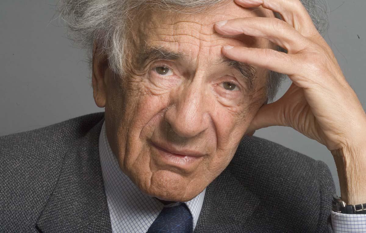 A murit Elie Wiesel, scriitor roman supravietuitor al Holocaustului
