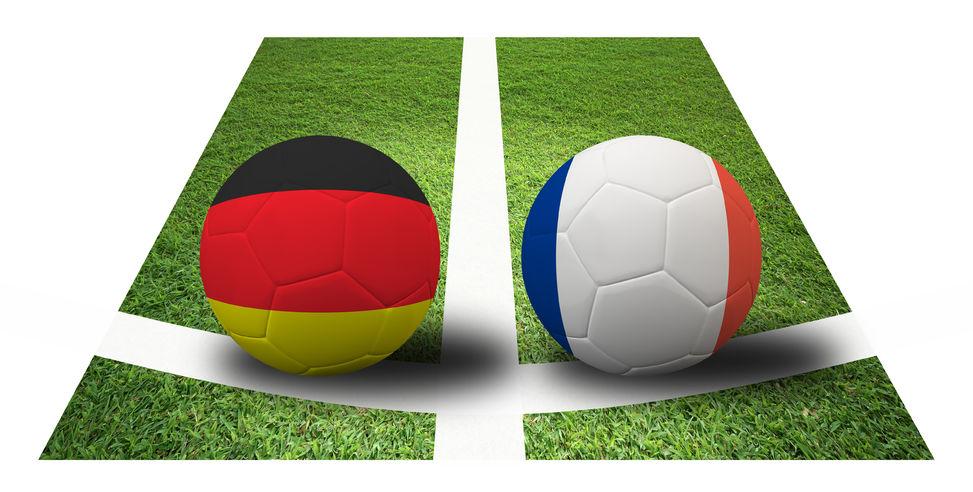 Rezumat VIDEO Germania – Franta SCOR