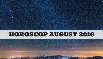 Horoscop lunar august 2016. Dificultati pentru toate zodiile
