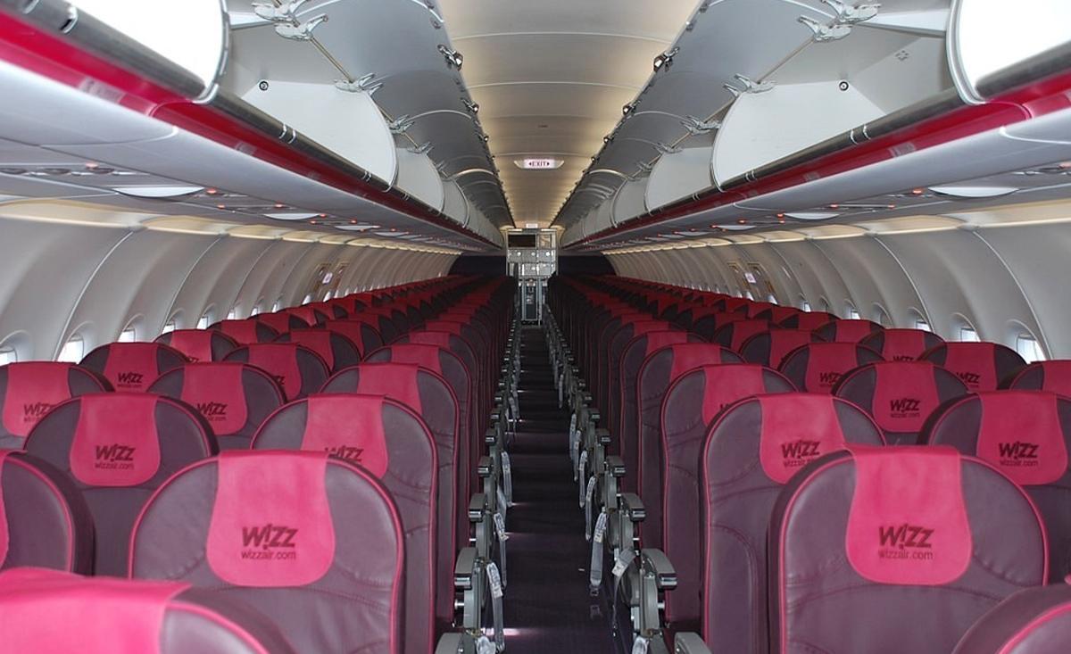 Surpriza de la Wizz Air - bilete de avion reduse cu 20%