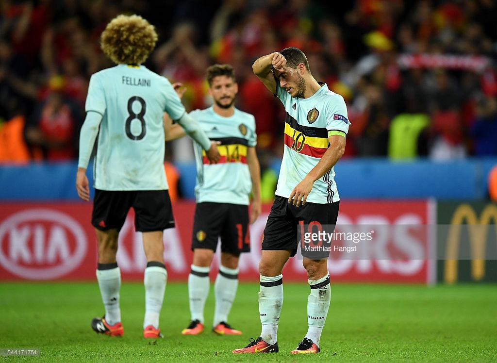 REZUMAT VIDEO Tara Galilor – Belgia SCOR 3-1