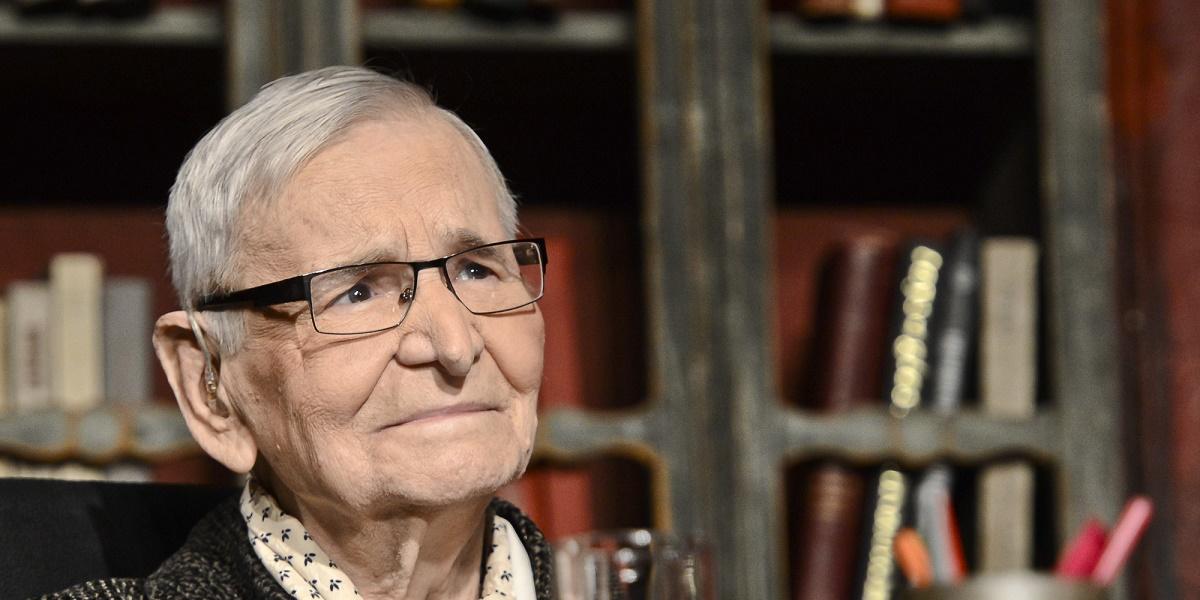 Marii actori romani au reactionat dupa moartea maestrului Radu Beligan, la varsta de 97 de ani.