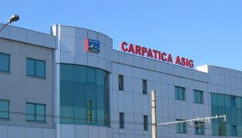Carpatica Asig intra in faliment