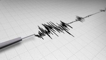 Cutremur cu magnitudinea de 3,6 in judetul Buzau