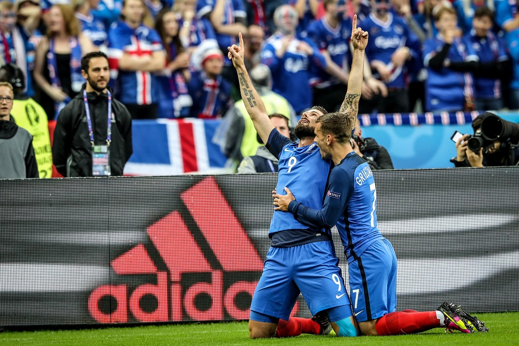 FINALA EURO 2016: Portugalia - FRANTA o calificare dupa un meci de 5 stele