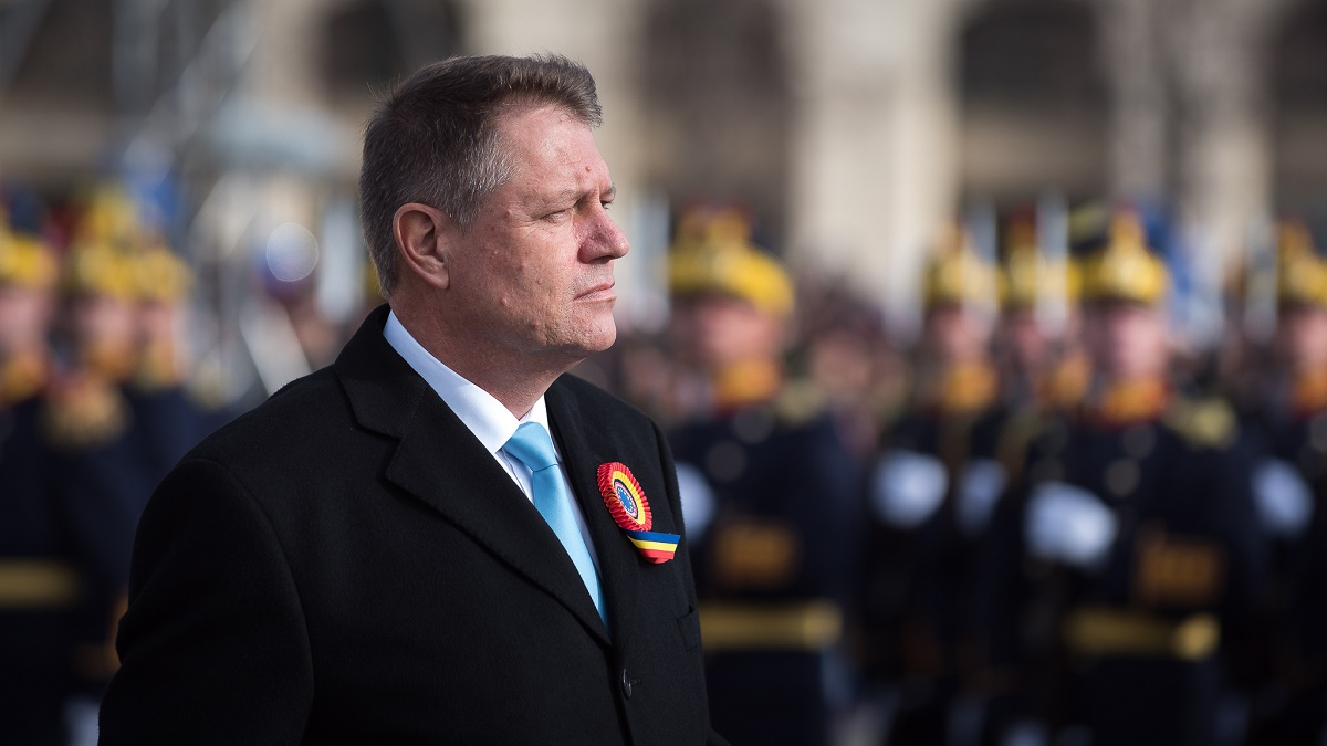 Presedintele Klaus Iohannis a reactionat pe Facebook dupa moartea lui Radu Beligan. Seful statului si-a exprimat regretele fata de decesul actorului.
