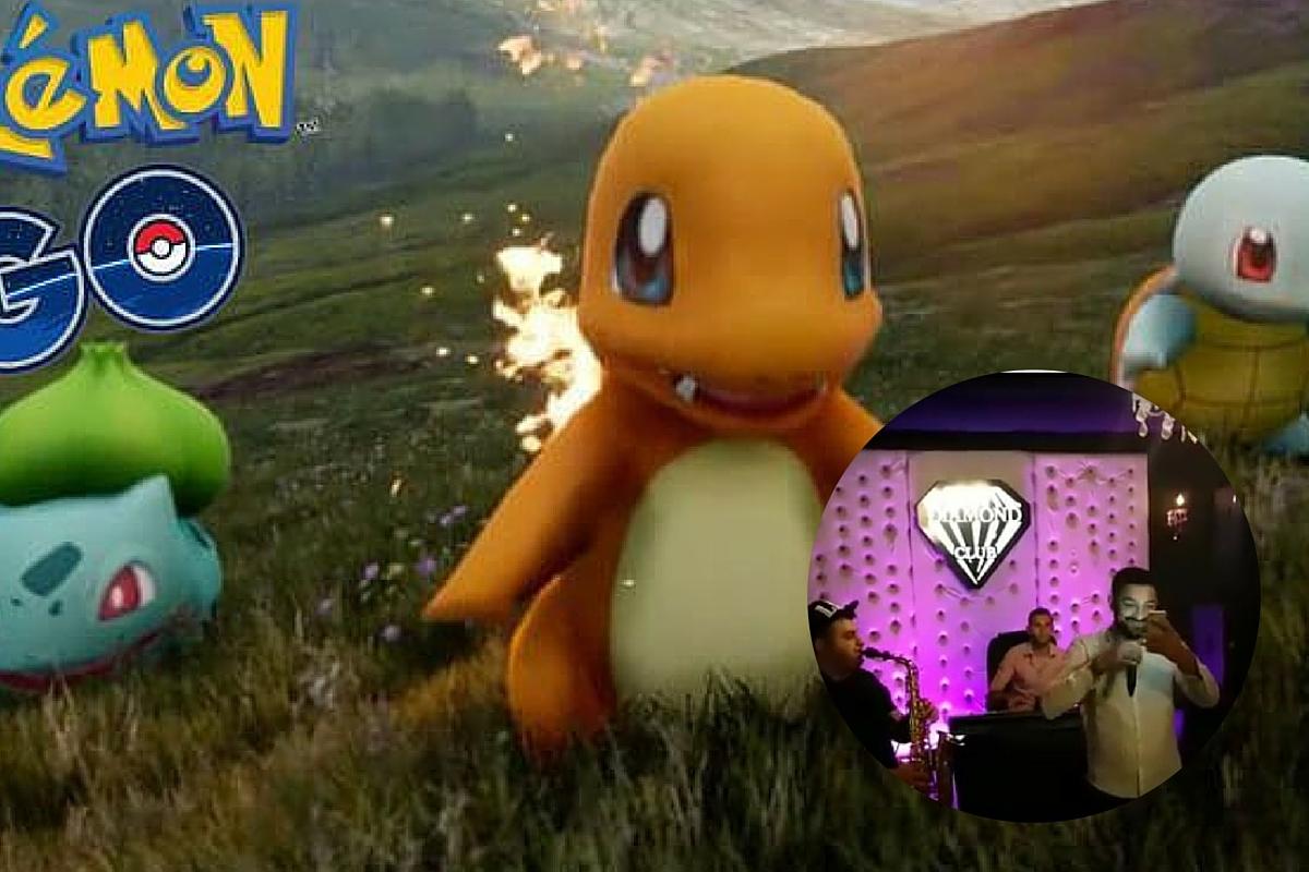 A aparut maneaua Pokemon Go! Jocul momentului in intreaga lume a devenit popular si in randul manelistilor, iar Costi de la Timisoara i-a dedicat o melodie.