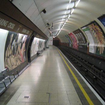 Londra: Statie de metrou, evacuata din cauza unui pachet suspect