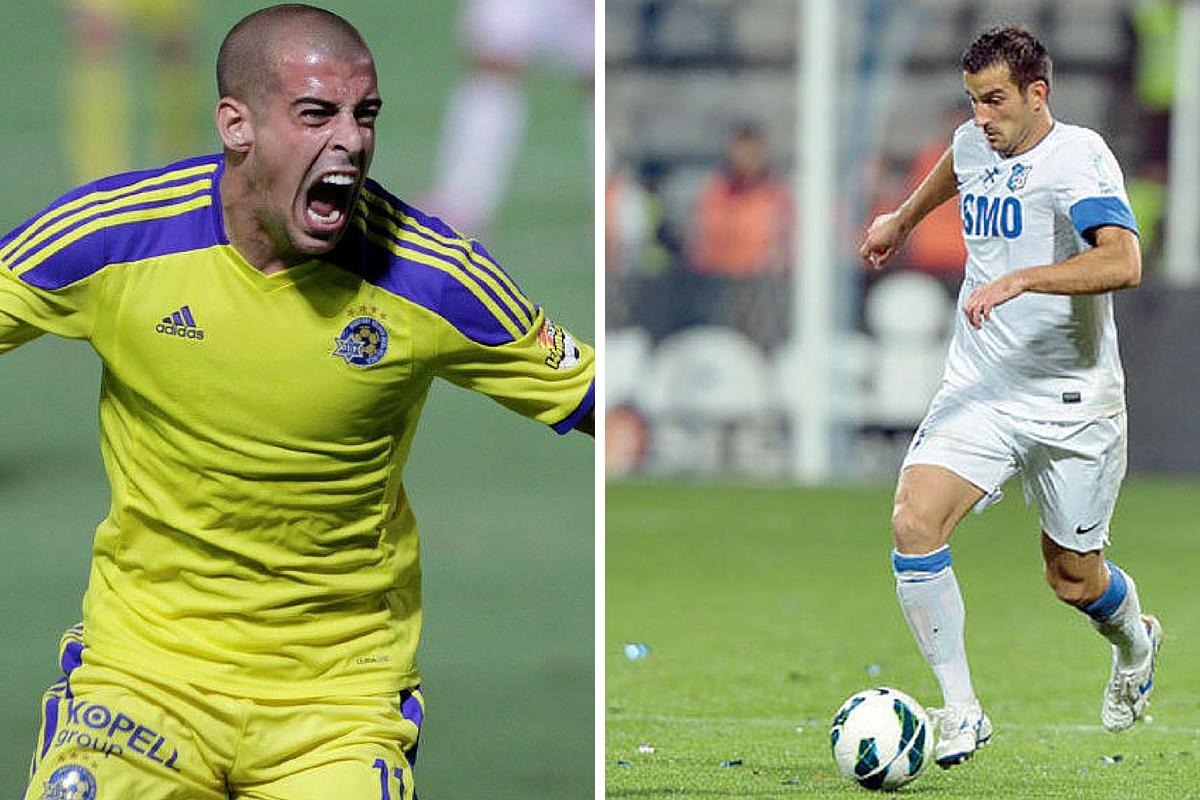 Pandurii Tg. Jiu si Maccabi Tel Aviv joaca in turul trei preliminar al Europa League, de la ora 21.00. Afla cine transmite meciul Live.
