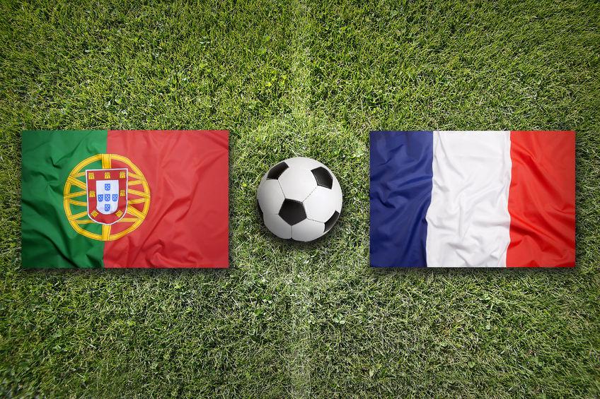 Rezumat video PORTUGALIA - FRANTA FINALA EURO 2016
